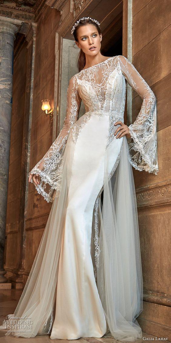 bd20c98ba9d7a17d2faee49f0c416f43 1 - Spring 2018 Wedding Trends