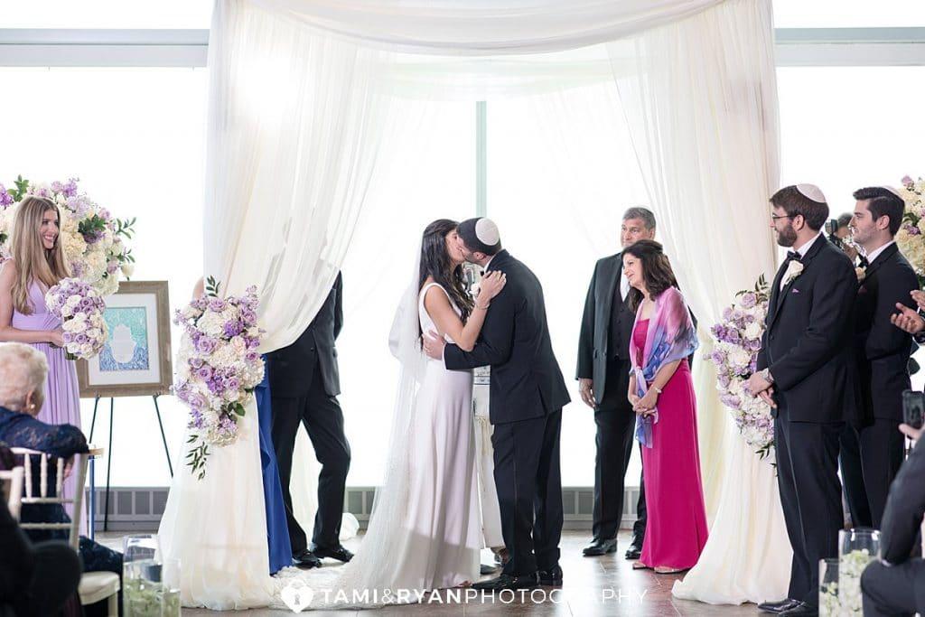 One Atlantic Events Hard Rock Atlantic City Wedding Photography Stephanie Ross 0122 1024x683 - Ceremonies