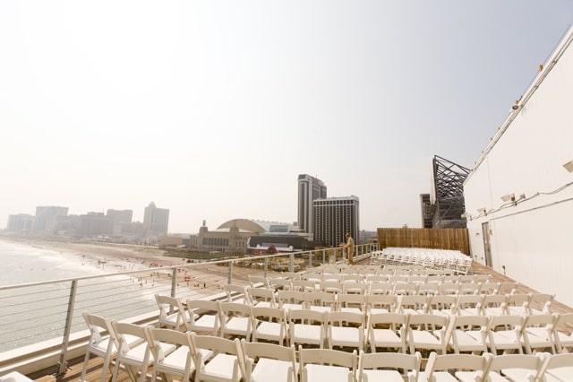 Terrace wedding 2 - Ceremonies