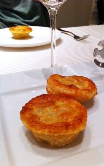 Apple Pies - Butlered Desserts