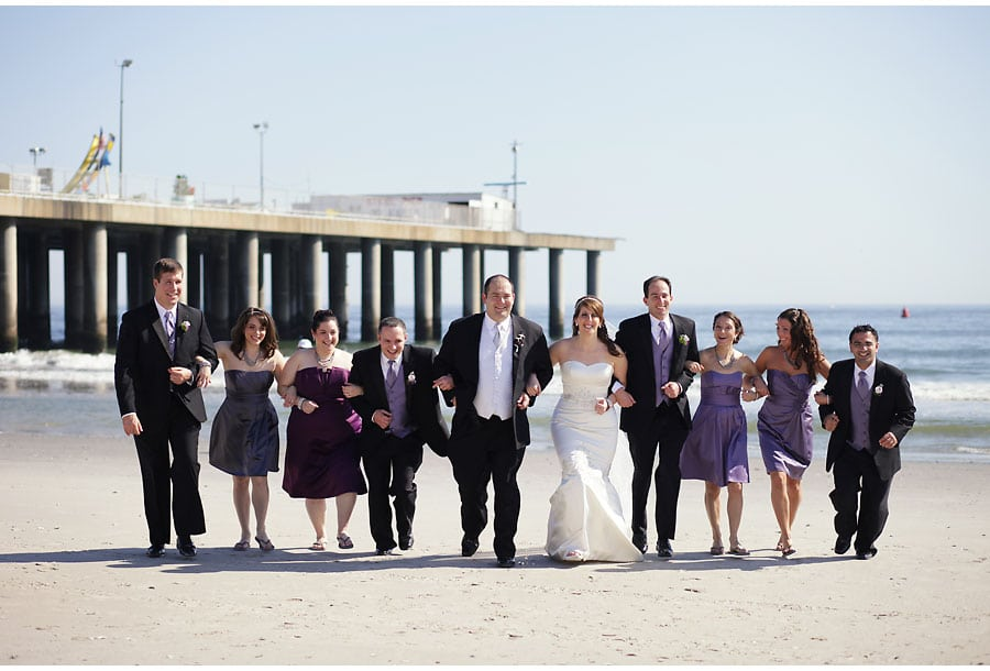 Atlantic City Wedding 0248 - Marie Labbancz Photography