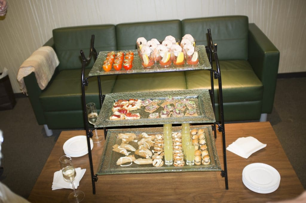 Blue Room Foods for the Bride and Groom 1024x680 - Stations