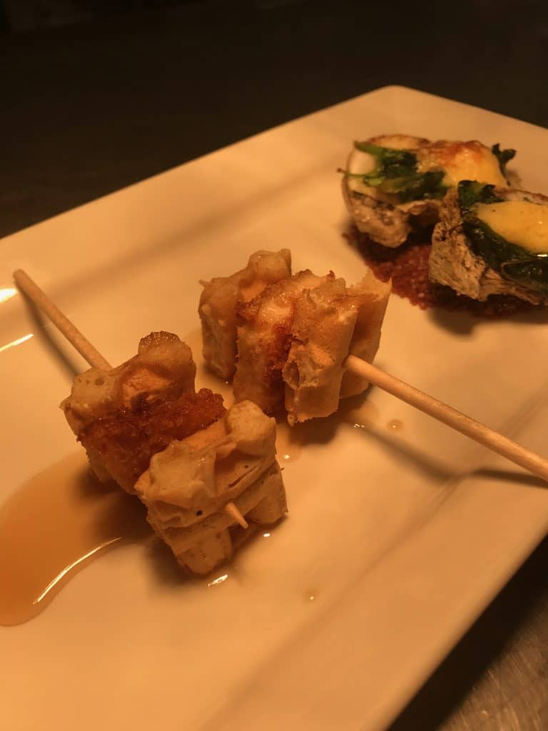 Chicken   Waffles 768x1024 - Butlered Hors d'oeuvres