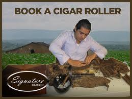 Cortez Cigars1 - Partners