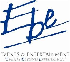 EBE Entertainment Logo - Partners
