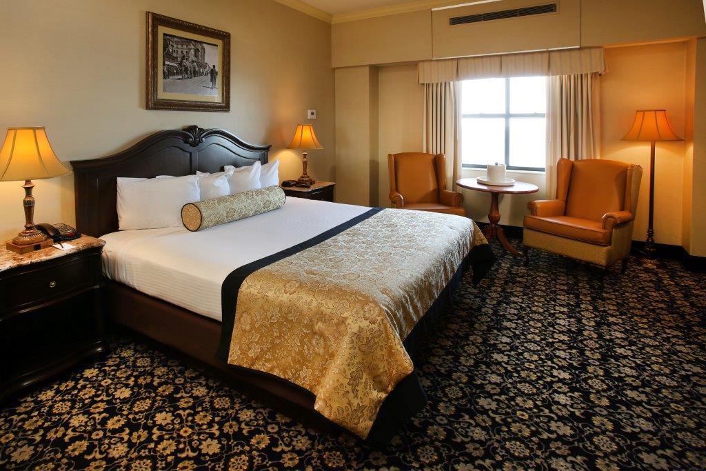 IMG 4320 - The Claridge Hotel