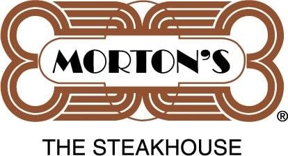 Mortons Logo color3 - Morton's Steakhouse