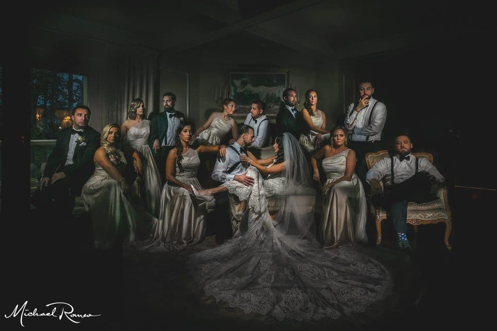 New Jersey Wedding photography cinematography Michael Romeo Creations 1434 1024x683 - Michael Romeo