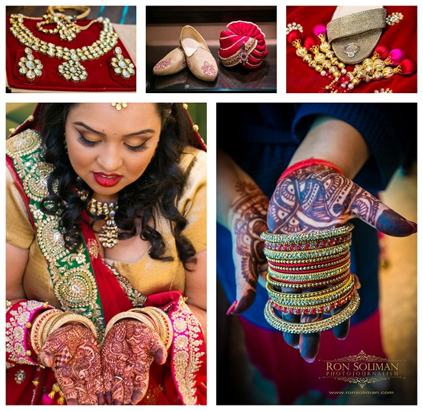 OA WEDDING BY RON SOLIMAN 001 1 - Pallavi & Sooraj