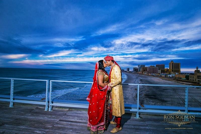 OA WEDDING BY RON SOLIMAN 006 1 - Pallavi & Sooraj