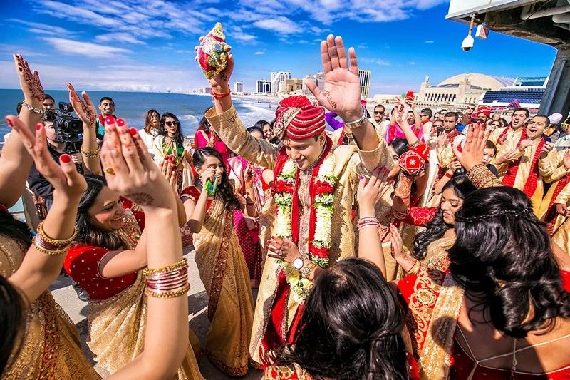 OA WEDDING BY RON SOLIMAN 010 1 - Pallavi & Sooraj