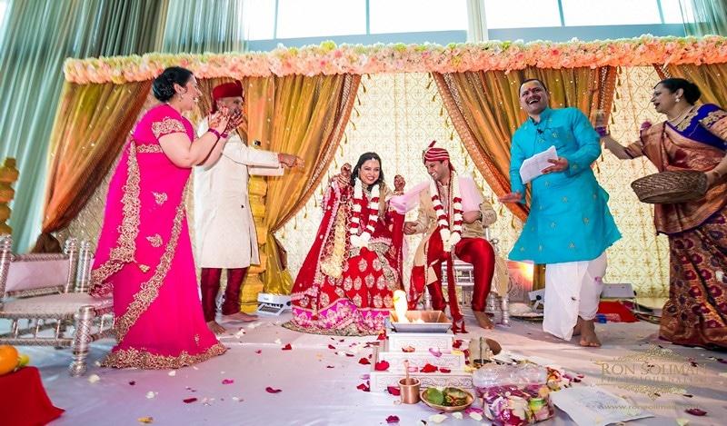 OA WEDDING BY RON SOLIMAN 015 1 - Pallavi & Sooraj