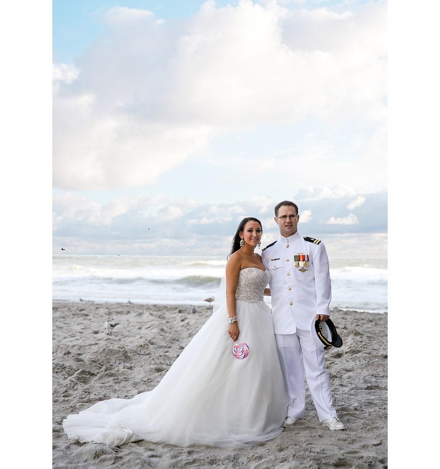 One Atlantic Wedding 105 - Marie Labbancz Photography