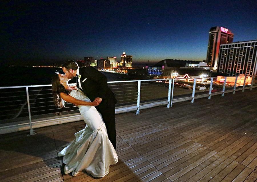 One Atlantic Wedding Bon 23 - Marie Labbancz Photography