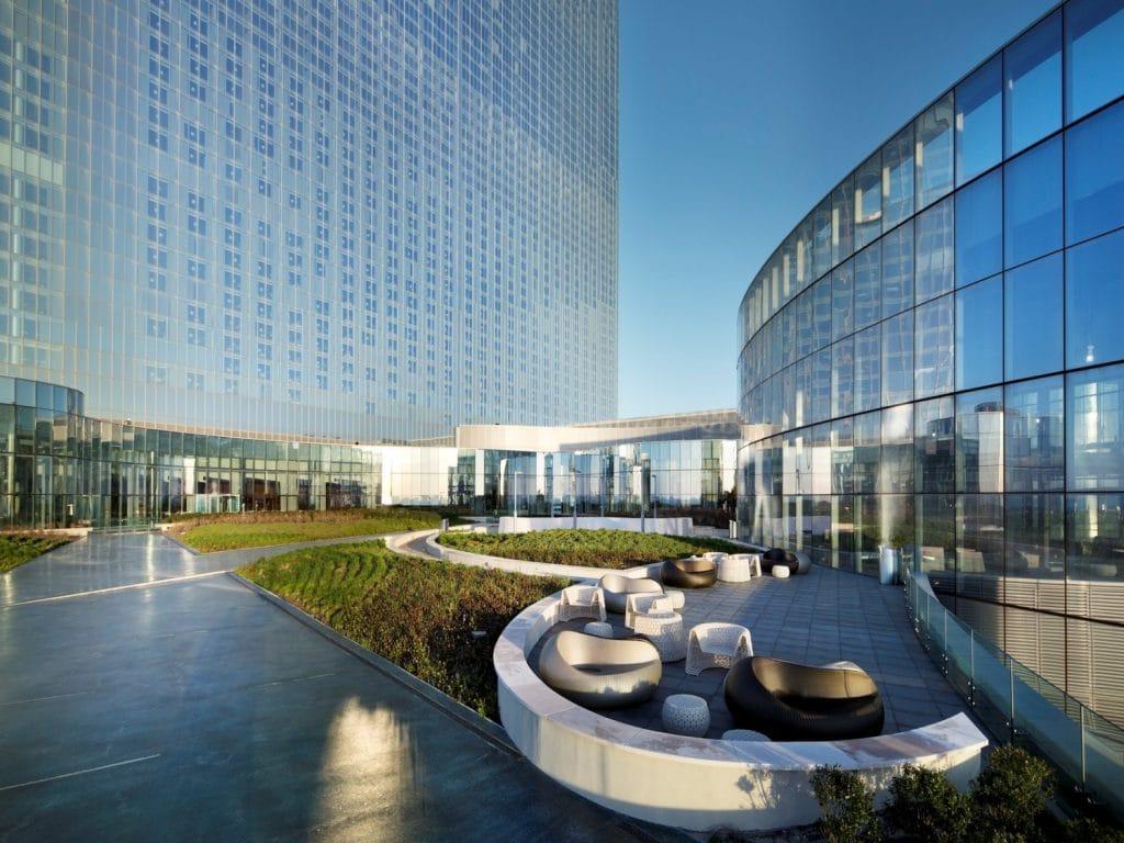 Outdoor SkyGarden 1024x768 - Ocean Resort Casino