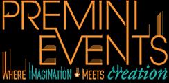 Premini Events Logo - Partners