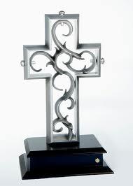 Unity Cross1 - The Unity Cross