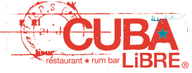 cuba libre logo - Cuba Libre