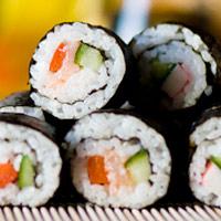 one atlantic sushi - Sushi at One Atlantic