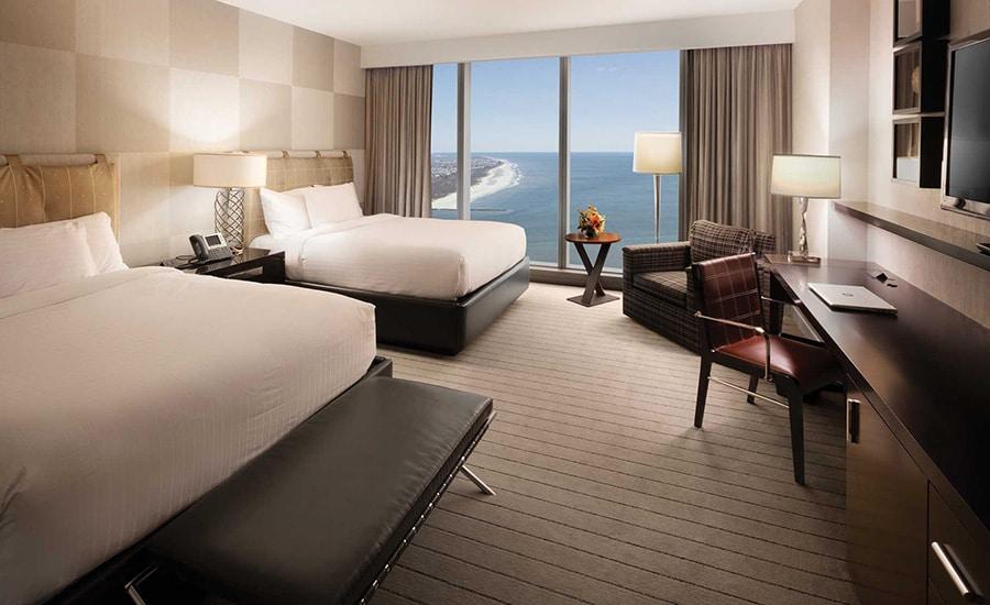 queen - Ocean Resort Casino