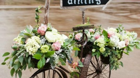 728d557dbc7136f8ff25f0ff943dae5d old bikes old bicycle 1 536x302 - Discover the Little Touches That Bring Your Wedding to the Next Level