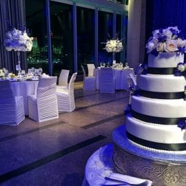 cake1 270x270 2 - 7 Simple Ways to Save Money on Your Wedding