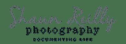 logo 1 - Shaun Reilly Photography