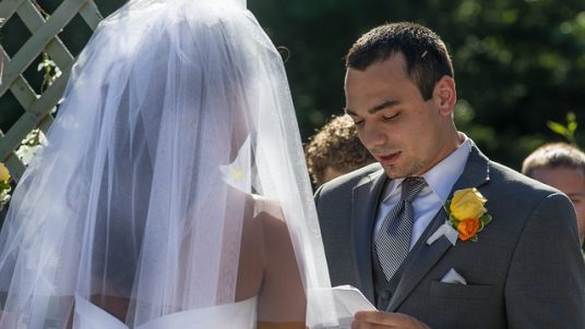 wedding 3573506 640 1 536x302 - Getting Married? Here are Some Tips to Writing Your Wedding Vows