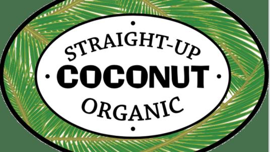 Logo copy 536x302 - Straight up Coconut