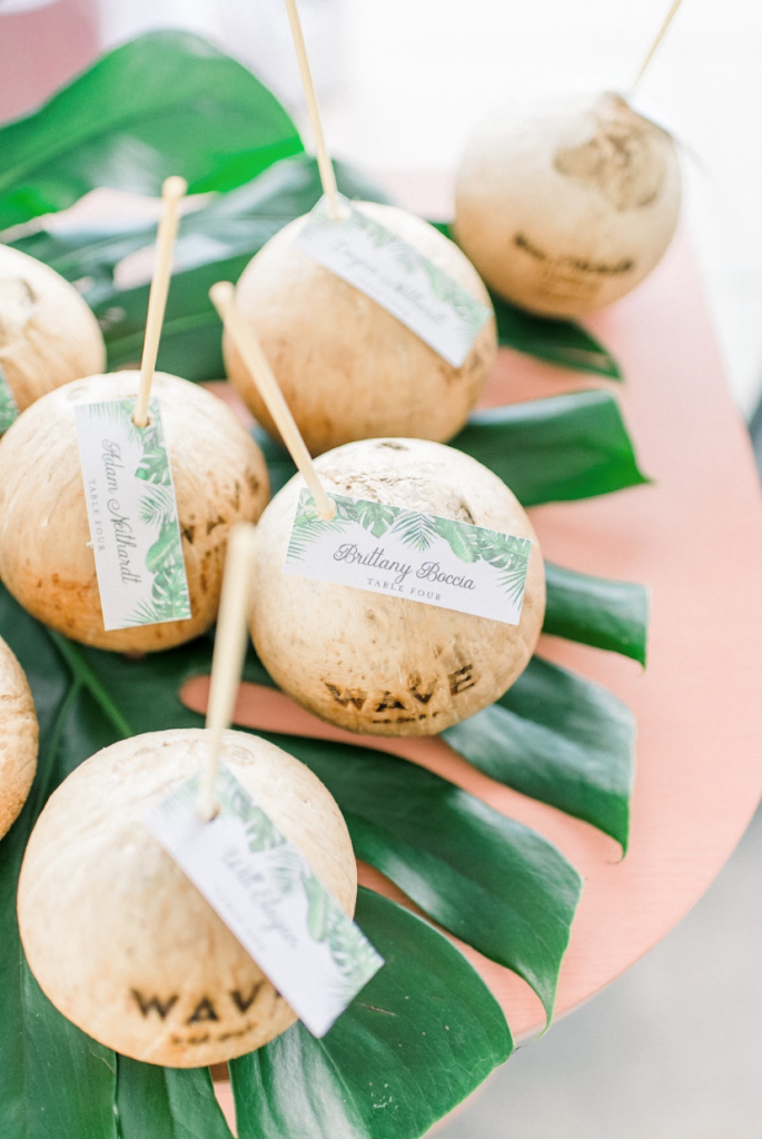 Wedding Favors 1 685x1024 - Straight up Coconut